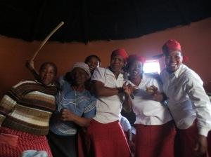 The Ladies Co-operative