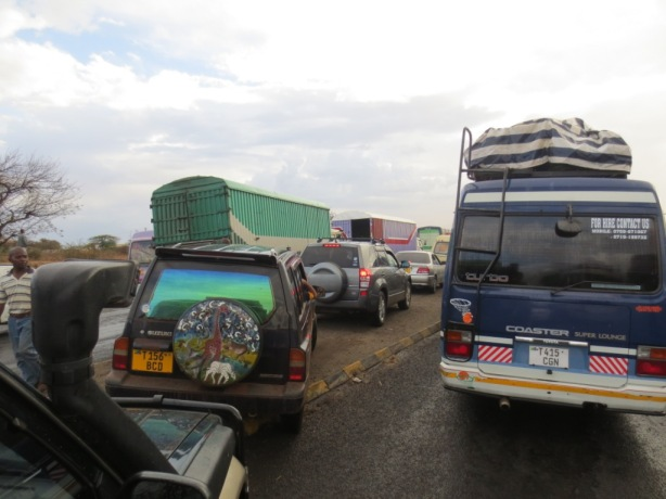 Traffic!!!