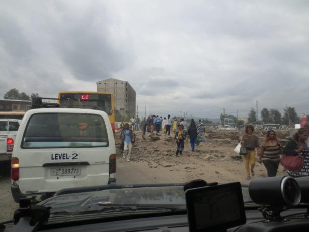 Stinky Addis