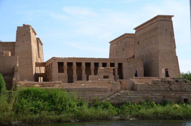 Philae - Temple of Isis